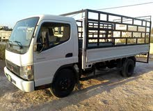 Used Mitsubishi Fuso Canter 2014