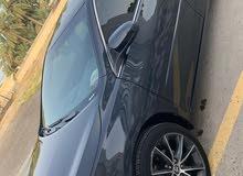 كامري xse V6 فل ابشن بصمه 2015 نظيف جدا للبيع