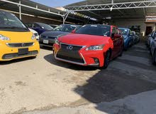 Lexus CT 2014 Fsport  2014 لكزس سي تي