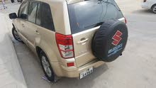 Used condition Suzuki Grand Vitara 2006 with 0 km mileage
