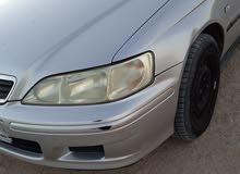 Honda Accord car for sale 2003 in Sabratha city
