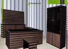 مكاتب فخمة تصميم وخشب اوروبي صناعة محلية