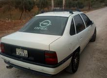 Manual Opel 1991 for sale - Used - Irbid city