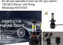 led light for cars