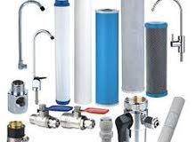 نقدم لكم فلتر ماء 7 مراحل امتياز أمريكي