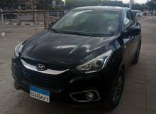 تاجير باقل سعر في مصر سيارة هيونداي ix35
