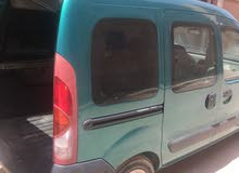 Renault Kangoo car is available for sale, the car is in Used condition