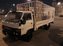 Toyota Dyna 1994 For sale - Silver color