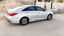 Hyundai Sonata made in 2015 for sale
