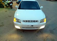 2005 Used Verna with Automatic transmission is available for sale