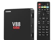 TV BOX V88 2G-16G andriod 6.0