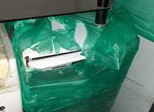 فرن نظيف إستعمال بسيط+قارورة غاز+انبوب و منظم غاز