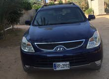 Hyundai Veracruz car for sale 2010 in Tripoli city
