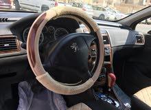 للبيع سياره بيجو 307