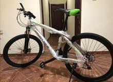 دراجة سيكل جديدة