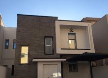 فيلا سكنية ممتازة صغيرة دورين مفصولات في السراج شارع البغدادي