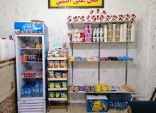 قهوه تعمل بشكل ممتاز ...ع طريق الحصن عمان ..اجار شهري120