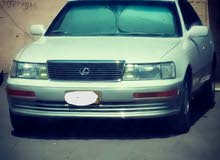 For sale 1992 White Other
