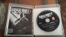 لعبة Call Of Duty Black Ops 2 مستعملة