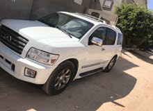 Infiniti QX56 for sale in Benghazi