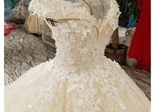 فساتين زفاف راقيه