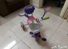 دراجه حذاء تزلج لعبة التوازن سيارة اطفال