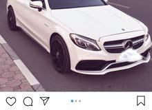2018 Mercedes Benz C 300 for sale in Dubai