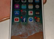 ايفون 6 عادي 16قيقا بصمه جهاز خالي من عيوب للتبديل بي سامسونجA6