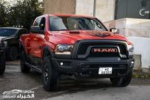 2016 Dodge RAM 1500 Rebel