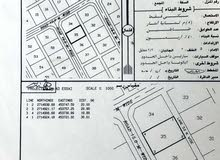 ارض للبيع سكنية لوى الجديدة