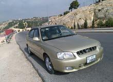 0 km mileage Hyundai Verna for sale
