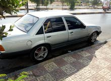 Automatic Opel Rekord for sale