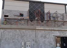 كسر رخام اسباني مؤسسه العمودي تكسيه الواجهات الخارجيه كسر الرخام