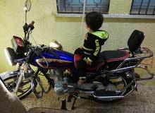 دراجة بارت عقاد اخت الوكالة
