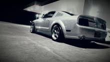 فورد موستانج GT4.6