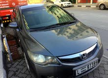 Honda Civic 2010 , Good Condition , First owner , Self Driven