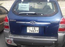 سيارة جيب توسان للبيع