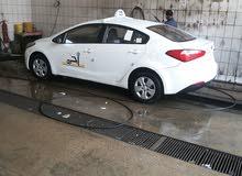 سائق تاكسي ليموزين موديل2016  للتوصيل بمكه المكرمه