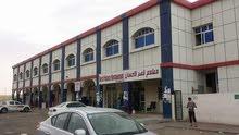 للايجار، محل تجاري بمساحة 200م في صناعية