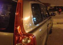 Gasoline Fuel/Power   Volvo XC90 2006