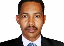 محاسب عام سوداني خبرة
