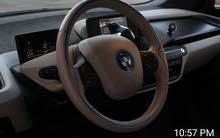 BMW i3 2014 - Used