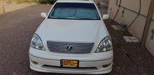 Best price! Lexus LS 2001 for sale