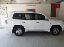 +200,000 km mileage Toyota Land Cruiser for sale