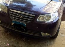 Hyundai Elantra 2008 in a very good condition for sale