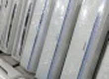 بيع جميع انواع المكيفات السبلت وااشباك مع التركيب والتوصيل