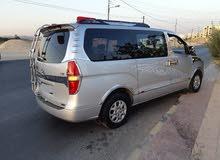 باص هونداي H1 حديث VIP لخدمات الرحل والتوصيل