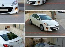 Good price Mazda 3 rental