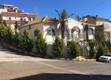 5 rooms  Villa for sale in Amman city Dabouq