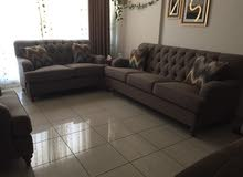 Dubai – A Sofas - Sitting Rooms - Entrances that's condition is New